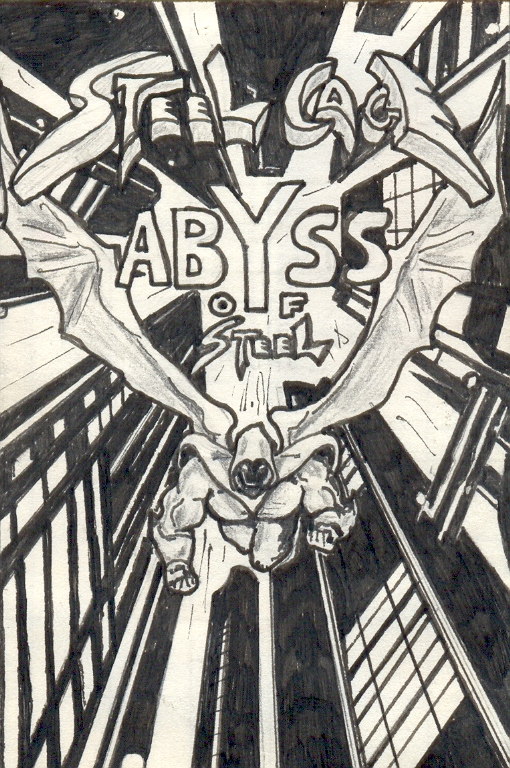 Abyss - front