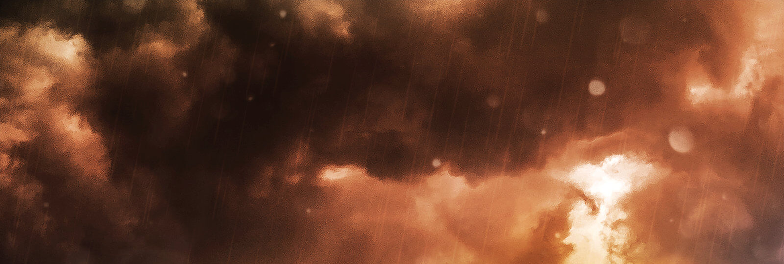 Syndrome - fire sky