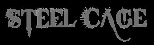 STEEL CAGE logo
